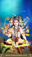 Shiva Mobile Wallpapers_934