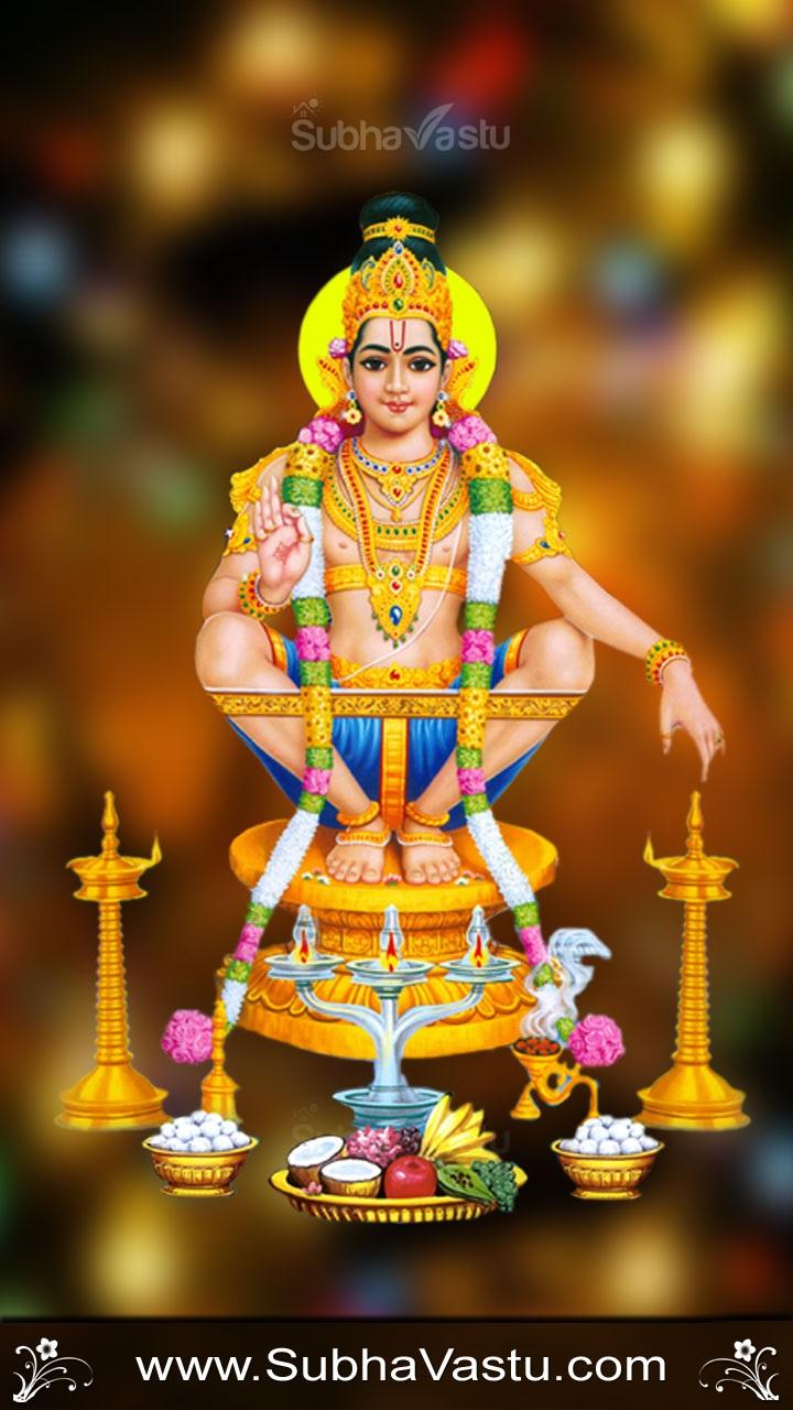 Lord Ayyappa Mobile Wallpapers_142
