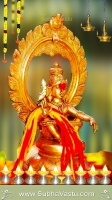 Lord Ayyappa Mobile Wallpapers_1261