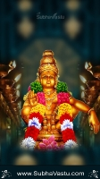Lord Ayyappa Mobile Wallpapers_1263