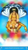 Lord Ayyappa Mobile Wallpapers_226
