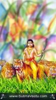 Lord Ayyappa Mobile Wallpapers_231