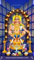 Lord Ayyappa Mobile Wallpapers_234
