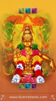 Lord Ayyappa Mobile Wallpapers_239