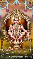 Lord Ayyappa Mobile Wallpapers_246
