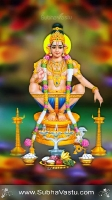 Lord Ayyappa Mobile Wallpapers_252