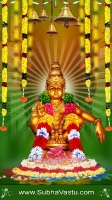 Lord Ayyappa Mobile Wallpapers_253