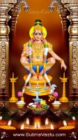 Lord Ayyappa Mobile Wallpapers_256