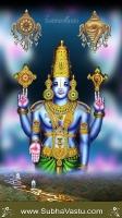 Tirupathi Balaji Mobile Wallpapers_1500