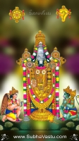 Tirupathi Balaji Mobile Wallpapers_1502