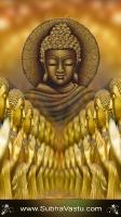 Buddha Mobile Wallpapers_320