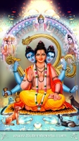 Dattatreya Mobile Wallpapers_100