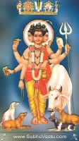 Dattatreya Mobile Wallpapers_82
