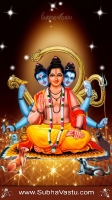 Dattatreya Mobile Wallpapers_98