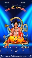 Lord Dattatreya Mobile Wallpapers_77