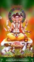 Lord Dattatreya Mobile Wallpapers_96