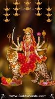 Durga Mobile Wallpapers_434
