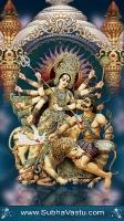 Durga Mobile Wallpapers_494