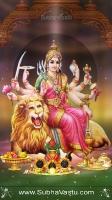Durga Mobile Wallpapers_511