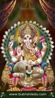 Ganesha Mobile Wallpapers_1393