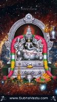 Ganesha Mobile Wallpapers_1396