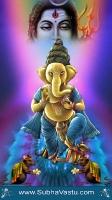 Ganesha Mobile Wallpapers_1402
