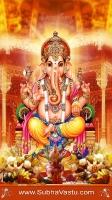 Ganesha Mobile Wallpapers_1405