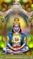 Hanuman Mobile Wallpapers_592