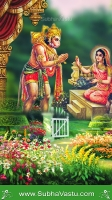 Hanuman Mobile Wallpapers_603