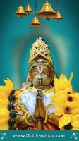 Hanumanji Mobile Wallpapers_550