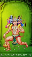 Hanumanji Mobile Wallpapers_557