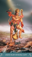 Hanumanji Mobile Wallpapers_561