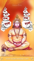 Hanumanji Mobile Wallpapers_572