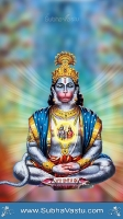 Hanumanji Mobile Wallpapers_573