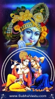 Lord Krishna Mobile Wallpapers_2463