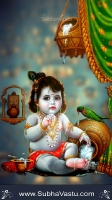 Lord Krishna Mobile Wallpapers_2468