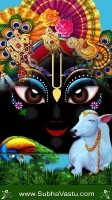 Lord Krishna Mobile Wallpapers_2470