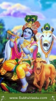Lord Krishna Mobile Wallpapers_2474