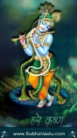 Lord Krishna Mobile Wallpapers_2478