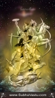Hindu Gods Mobile Wallpaper_573