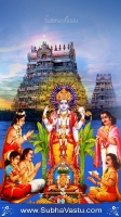 SathyaNarayana Swamy Mobile Wallpaper_575