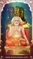 Raghavendra Swamy Mobile Wallpaper_553