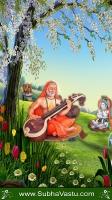 Raghavendra Swamy Mobile Wallpaper_555