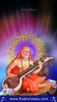 Raghavendra Swamy Mobile Wallpaper_558