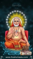 Raghavendra Swamy Mobile Wallpaper_560