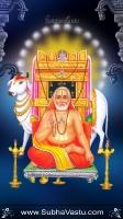 Raghavendra Swamy Mobile Wallpaper_561