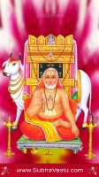 Raghavendra Swamy Mobile Wallpaper_621