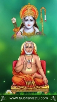 Raghavendra Swamy Mobile Wallpaper_624