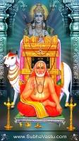 Raghavendra Swamy Mobile Wallpapers_571
