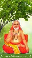Raghavendra Swamy Mobile Wallpapers_573